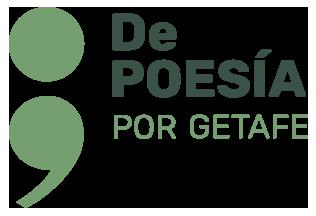 De poesía por Getafe Logo